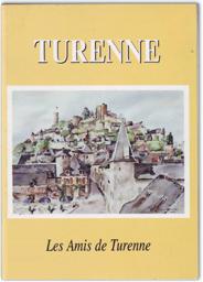 Livre des Amis de Turenne