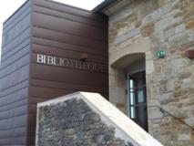 Informations et Horaires de la Bibliothèque