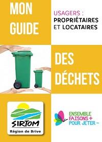 La collecte des déchets à Turenne