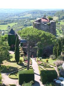 Histoire du château