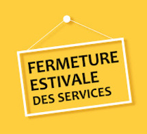 AGENCE POSTALE - HORAIRES ADAPTES