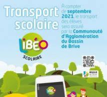 Transport scolaire - Inscriptions rentrée septembre 2021