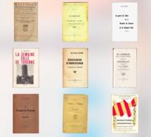 Livres et Bibliographies sur Turenne